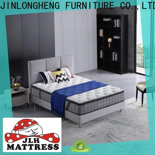 JLH Wholesale indian style cotton mattress inquire now for bedroom