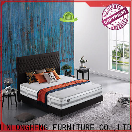 JLH twin bed frame Latest company
