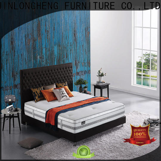 fine- quality adjustable matress long-term-use with elasticity