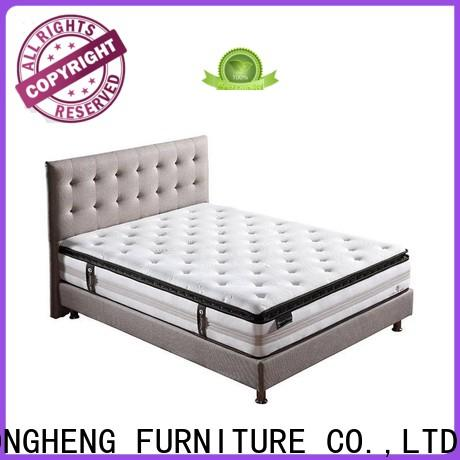 JLH dacron cheap queen mattress and boxspring sets China Factory for hotel