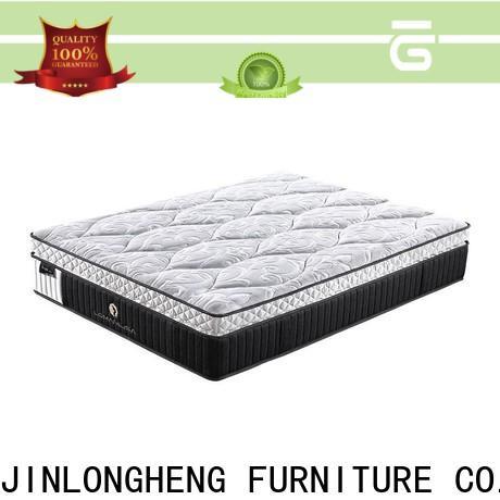 JLH low cost discount mattress warehouse High Class Fabric for tavern