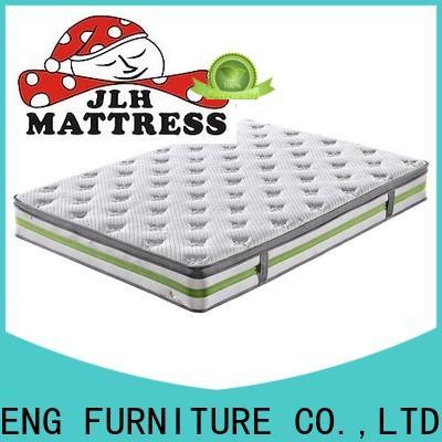 JLH special pocket spring mattress for hotel