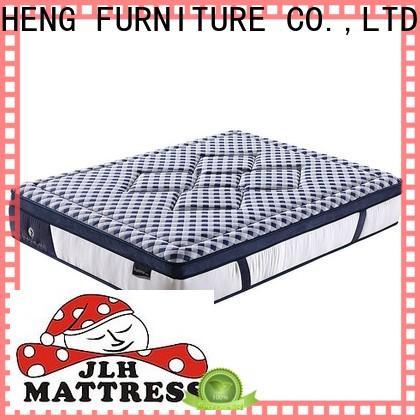 JLH mite vacuum foam mattress cost for tavern
