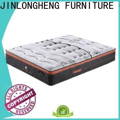 JLH comfortable futon mattress sizes China Factory for tavern