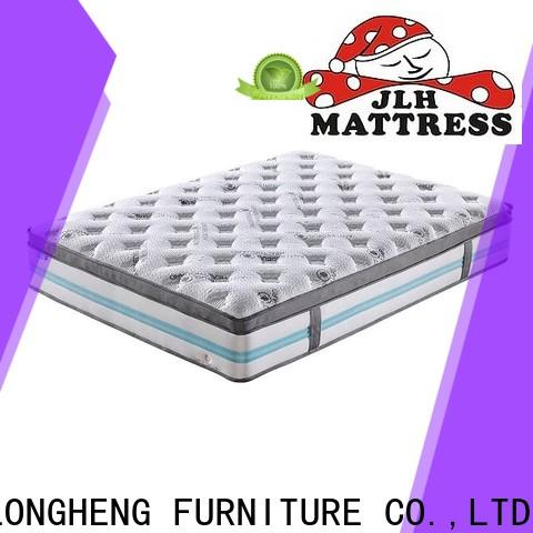 inexpensive innerspring coil mattress sale with cheap price for bedroom