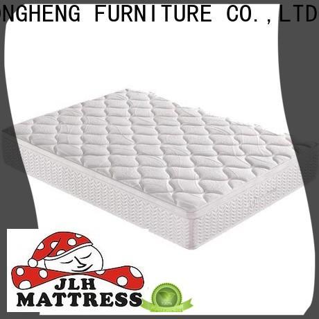 JLH high-quality hotel grade mattress price with elasticity