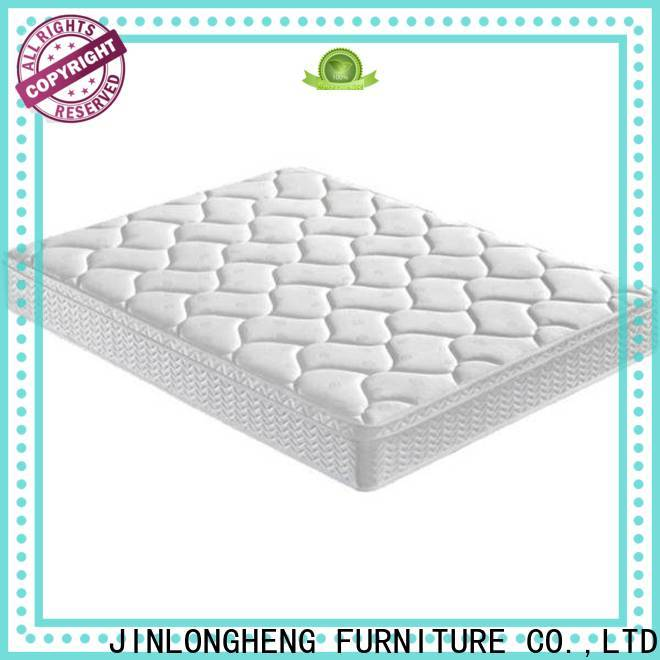 JLH continuous mattress factory outlet price with elasticity