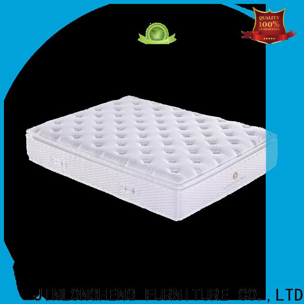 JLH density custom mattress delivered easily