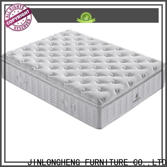 luxury mattress used in hotels continuous price for guesthouse