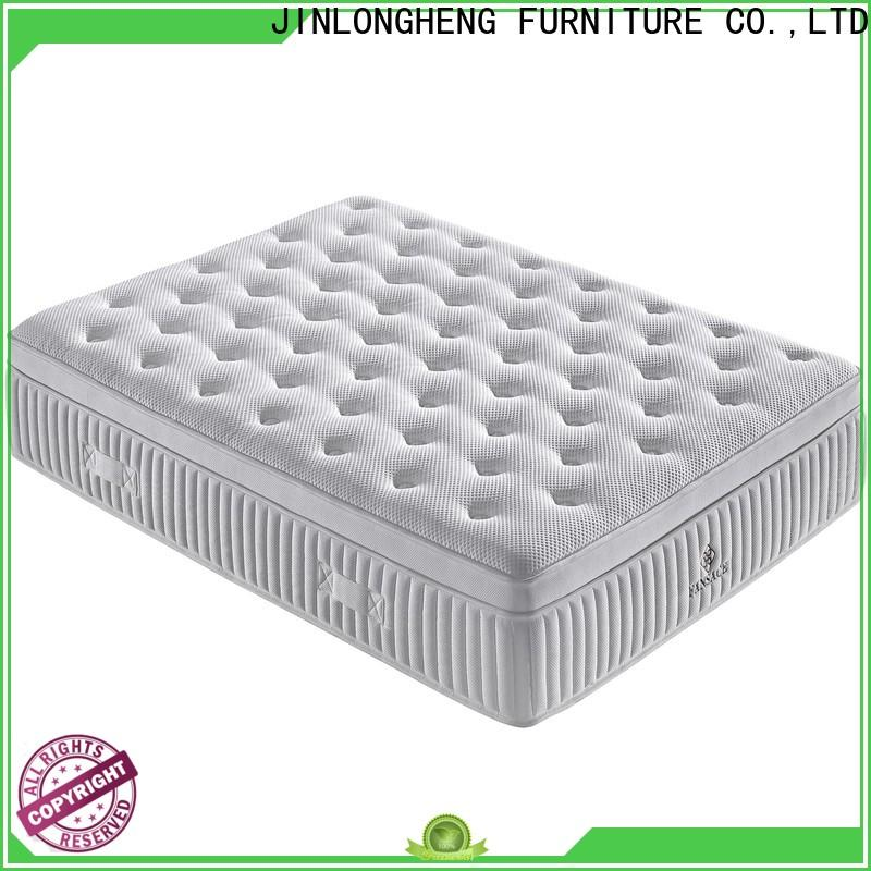 JLH mattress hotel bed mattress for Home for guesthouse