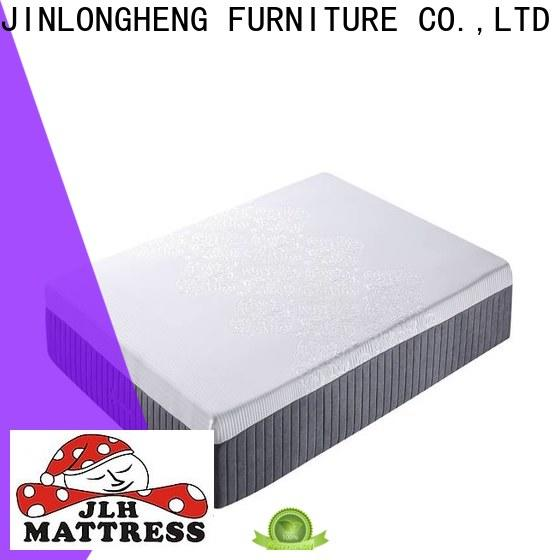 JLH design mattress for less widely-use with softness
