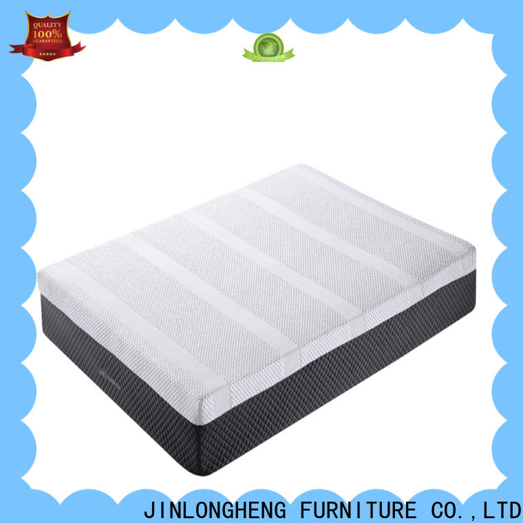 JLH first-rate memory foam futon mattress widely-use