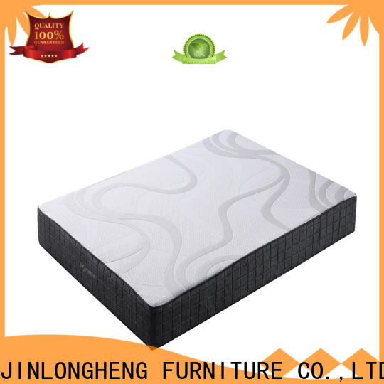 JLH prices foldable mattress China supplier delivered easily