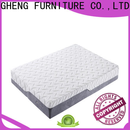High-quality twin bed frame Custom factory