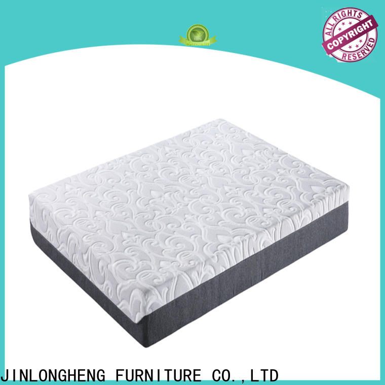 high-quality high density foam mattress bed free quote for bedroom