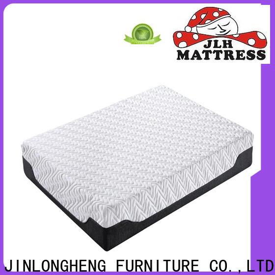 JLH compressed wholesale mattress manufacturer for guesthouse
