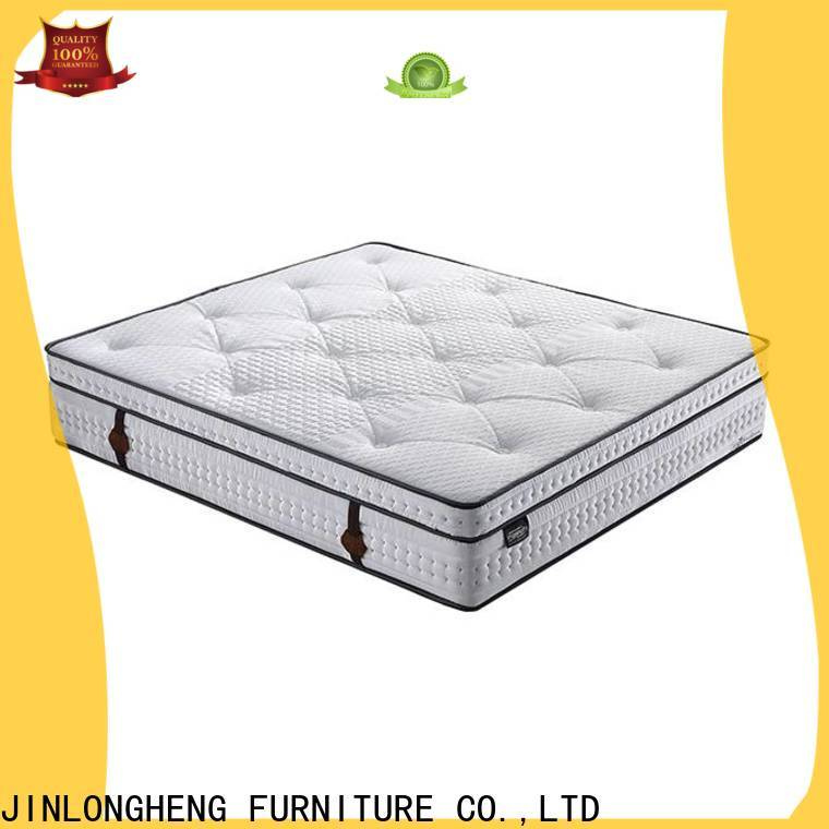 first-rate euro top mattress silk with Quiet Stable Motor delivered easily