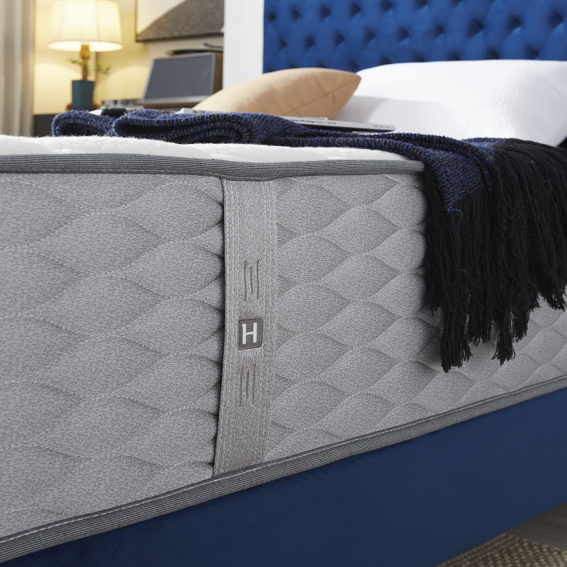 product-21PA-47 TIME CAPSULE Bamboo Fabric Pocket Spring Mattress-JLH-img