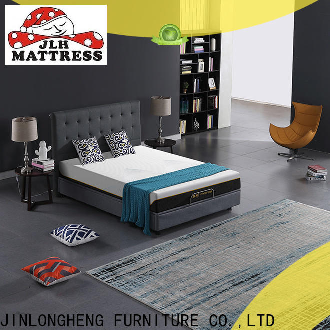 JLH fine- quality mattress world supply for bedroom