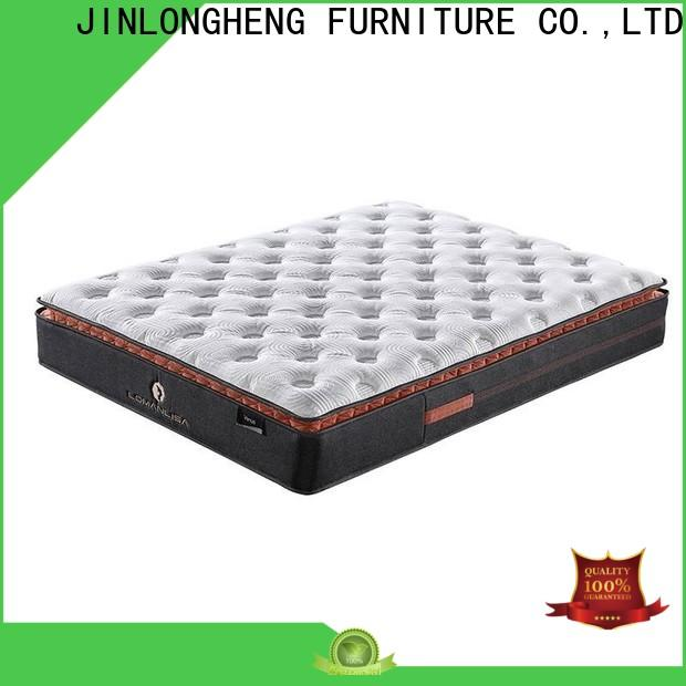 JLH king waterproof mattress protector for wholesale for bedroom