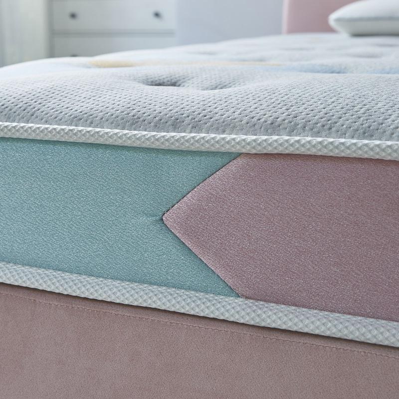 product-JLH-21BA-03 TIME CAPSULE Suprelle Fibrc Comfortable Bonnel Spring Mattress For Children-img