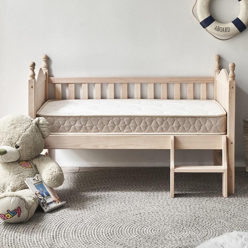 21BA-43 TIME CAPSULE Hot popular Tight Top Bonnel Spring Mattress For Children