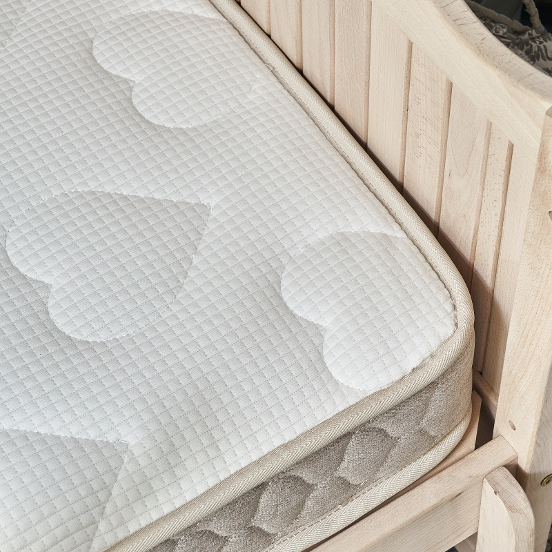 product-JLH-21BA-43 TIME CAPSULE Hot popular Tight Top Bonnel Spring Mattress For Children-img
