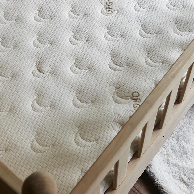21PA-44 TIME CAPSULE High Quality Knitted Fabric Pocket Spring Mattress For Children