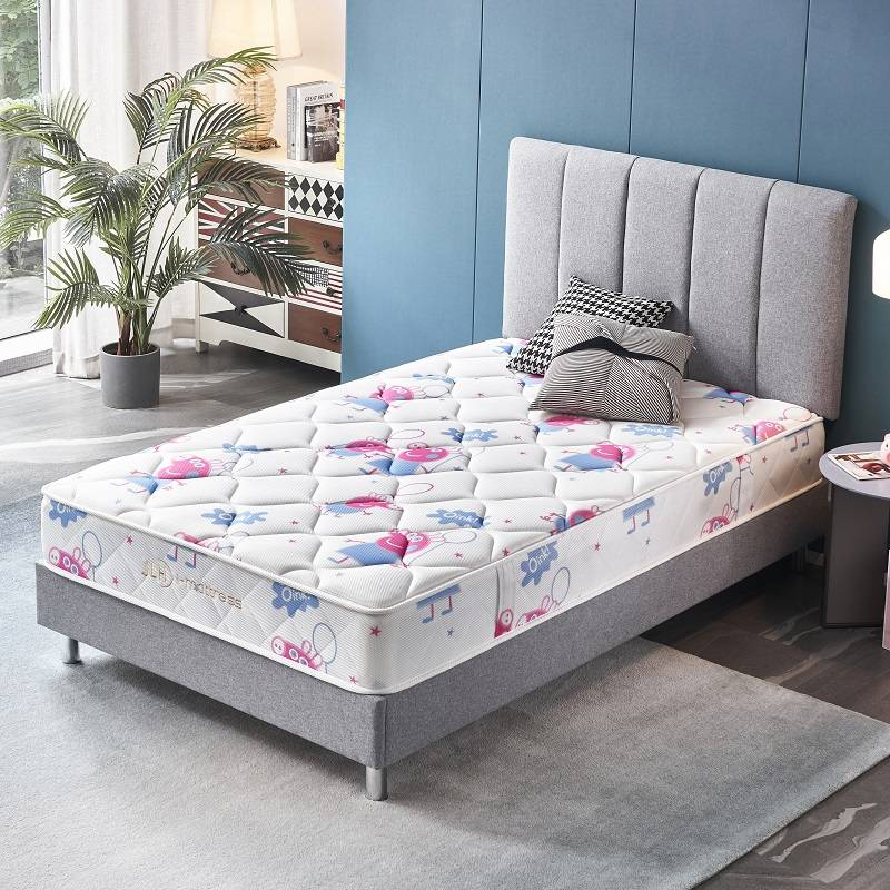 21PA-45 TIME CAPSULE Comfortable Nature Latex Spring Mattress For Teenager
