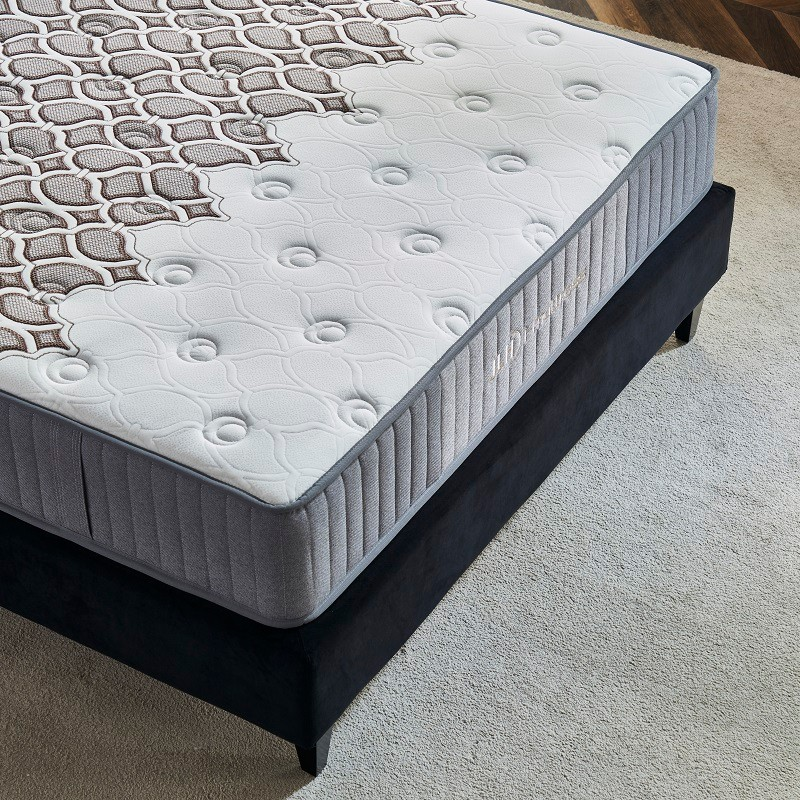 product-JLH-21PA-48 TIME CAPSULE High Quality Memory Foam For Pocket Mattress For Elder-img