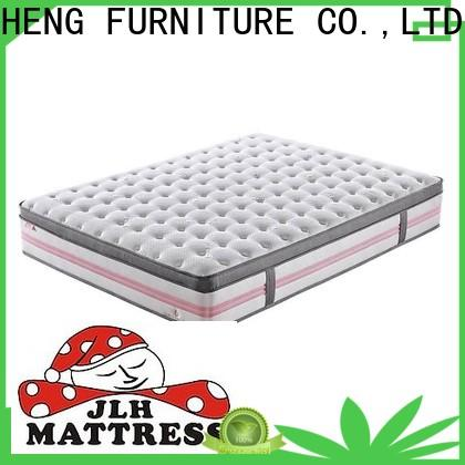 JLH comfortable mattress delivered in a box China Factory for tavern