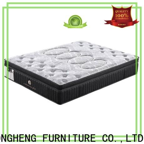 JLH industry-leading king mattress in a box type for tavern