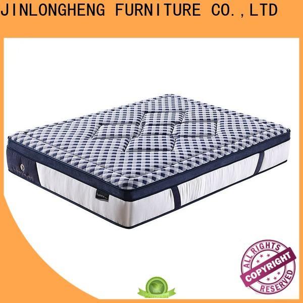 JLH durable crib mattress size for hotel