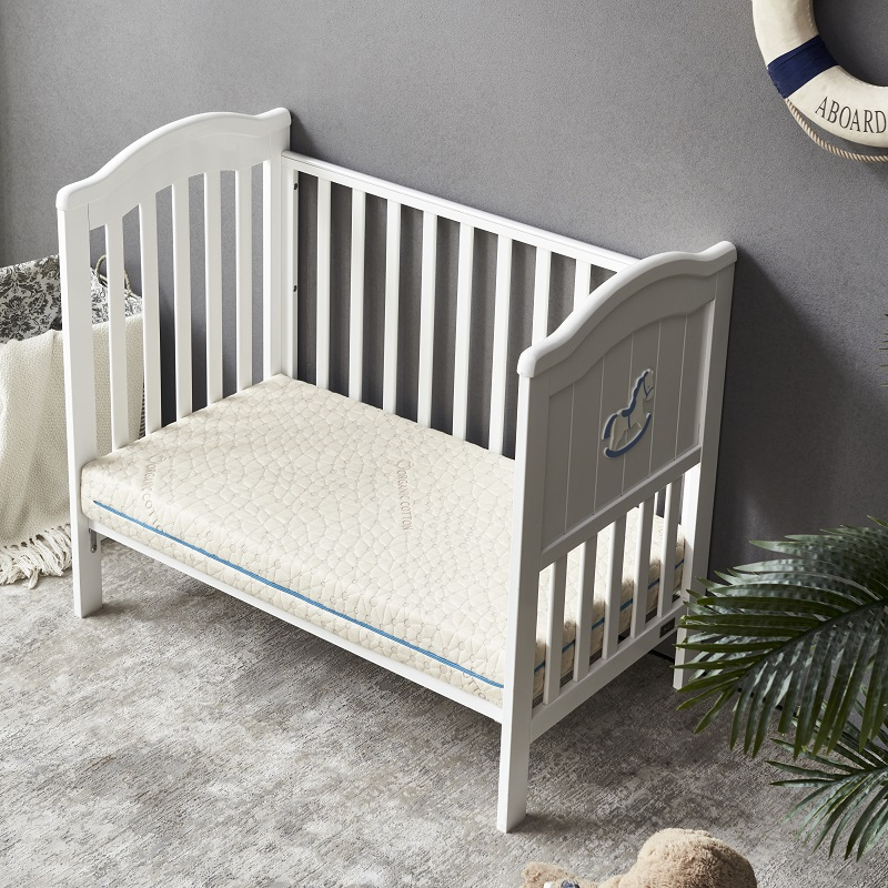 product-JLH-10MM-01 TIME CAPSULE Best Breathable Memory Foam Mattress For Infant-img