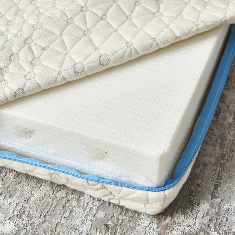 product-10MM-01 TIME CAPSULE Best Breathable Memory Foam Mattress For Infant-JLH-img
