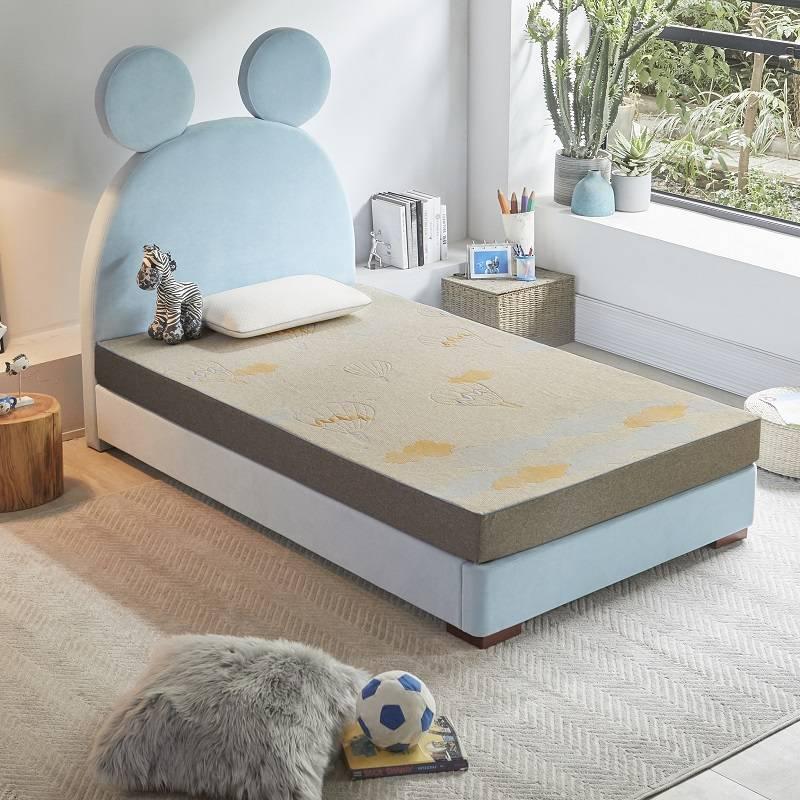 15MM-01 TIME CAPSULE Newest Lovely Design Memory Foam Mattress For Childern