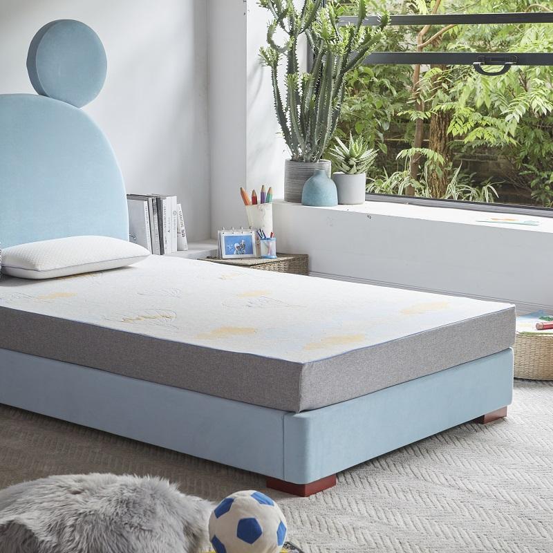 product-15MM-01 TIME CAPSULE Newest Lovely Design Memory Foam Mattress For Childern-JLH-img