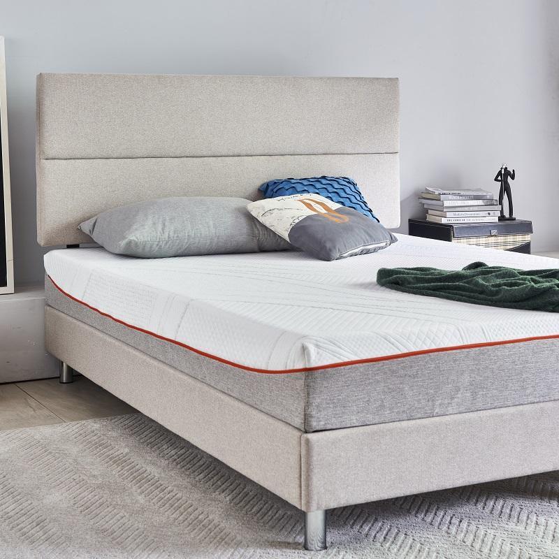 20GM-01 TIME CAPSULE Good Sleeping Gel Memory Foam Mattress For Teenager