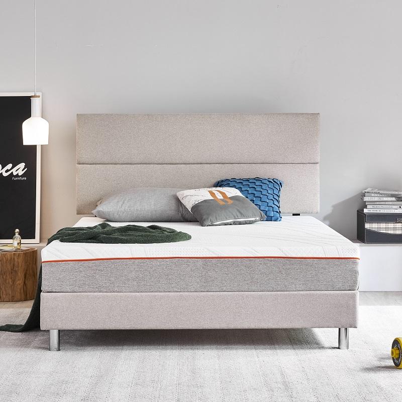 product-JLH-20GM-01 TIME CAPSULE Good Sleeping Gel Memory Foam Mattress For Teenager-img-1
