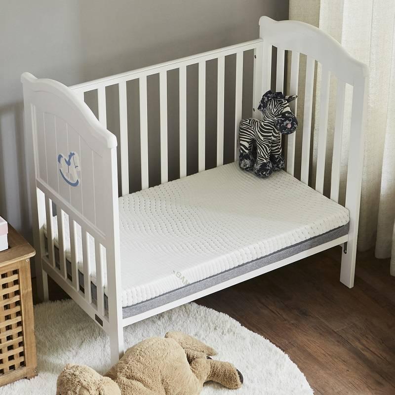 10FM-01 TIME CAPSULE Hot Sale High Density Foam Mattress For Infant