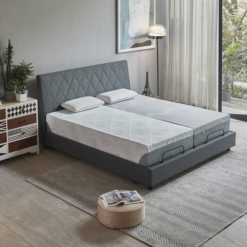 25HB-01 25HB-02 TIME CAPSULE Comfortable Custom Design Foam Mattress For Adult