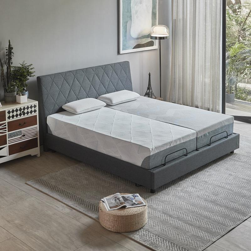 product-25HB-01 25HB-02 TIME CAPSULE Comfortable Custom Design Foam Mattress For Adult-JLH-img