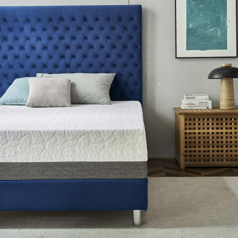 28AM-01 TIME CAPSULE Latest Home Furniture General Use Foam Mattress For Couple