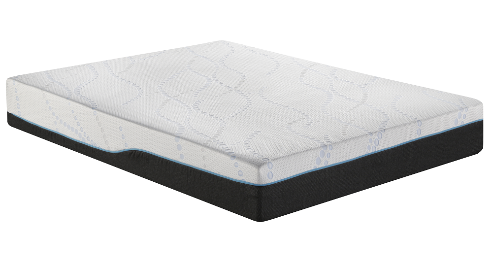 product-JLH-25LM-01 TIME CAPSULE Nature Latex Soft Fabric Foam Mattress For Elder-img