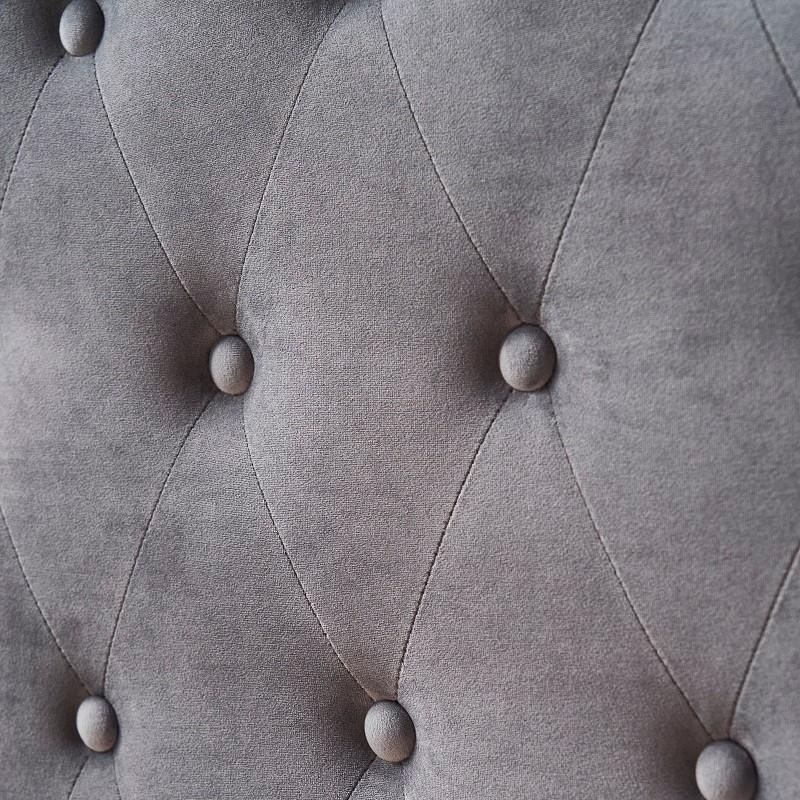 product-MB3390 TIME CAPSULE Classic Modern Velvet Fabric Upholstered Headboard-JLH-img