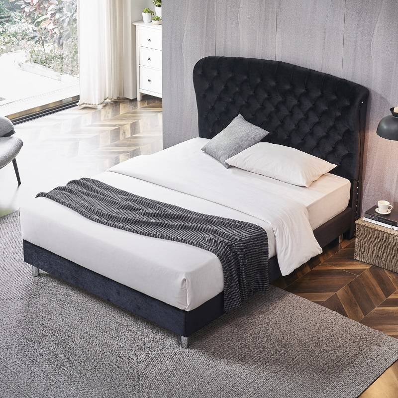 MB3396 TIME CAPSULE Luxury High Quality Designs Bedroom Furniture Headboard