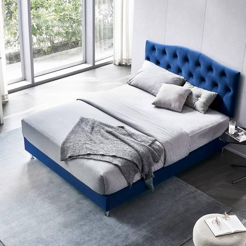 MB3518 TIME CAPSULE Modern Designs Home Furniture Sofa Fabric Headboard