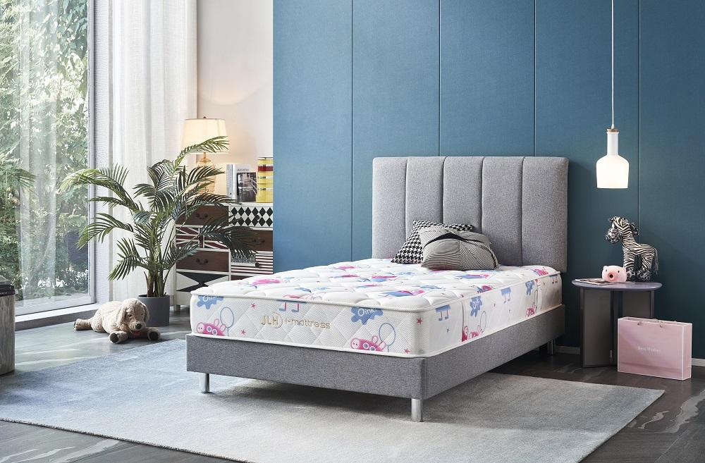 news-TIME CAPSULE Children series mattress-JLH-img