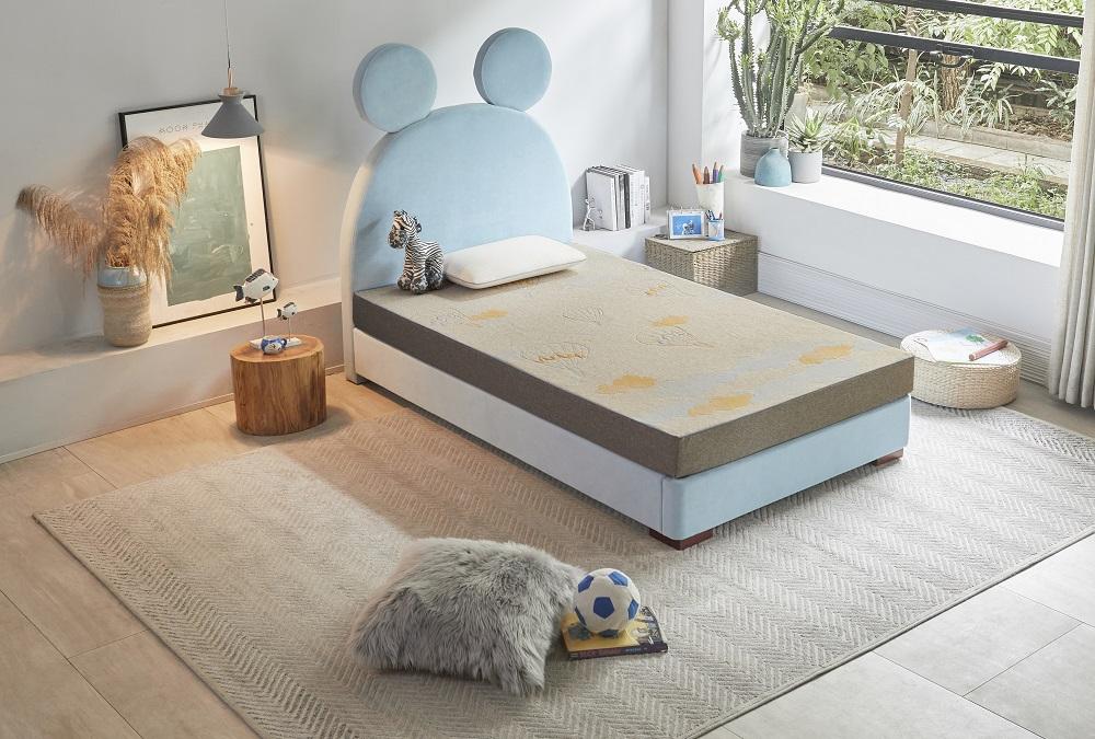 news-JLH-TIME CAPSULE Children series mattress-img