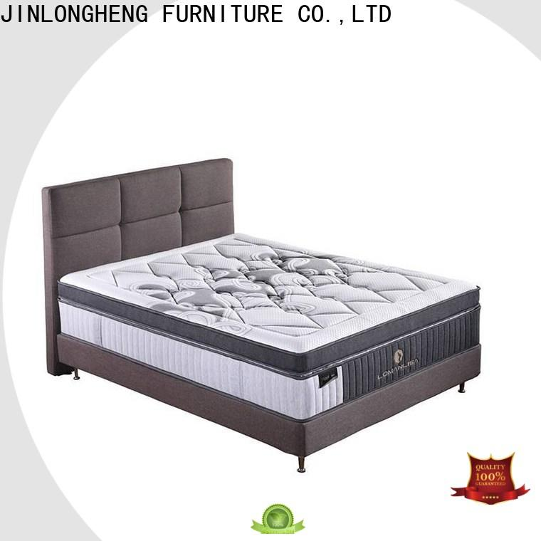 JLH low cost twin memory foam mattress Certified delivered easily